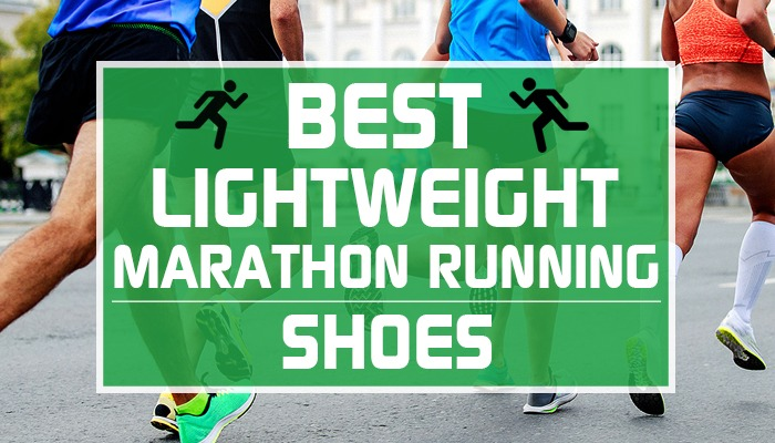Best Lightweight Marathon Running Shoes
